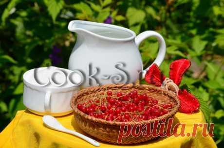 Смородиновый компот на зиму - Пошаговый рецепт с фото   Консервирование