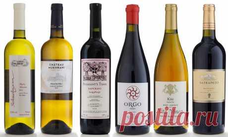 Шесть лучших грузинских вин по версии The Guardian - Новости-Грузия ТБИЛИСИ, 26 февраля – Новости-Грузия. Британская газета The Guardian назвала …