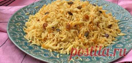Рис + чечевица = меджадра – Вся Соль - кулинарный блог Ольги Баклановой