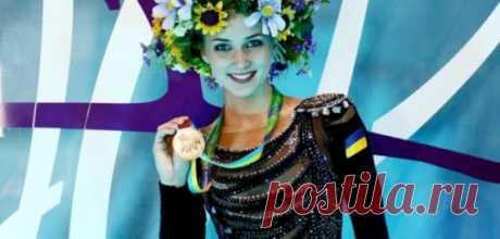 Українська гімнастка виграла 5 золотих медалей на змаганннях у Лос-Анжелесі | Рідний Київ