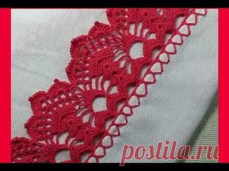 www.crochebyarleia.com.br   AULA 6-  BICO DE CROCHE-