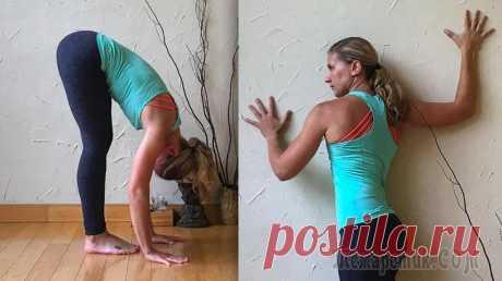 Комплекс упражнений йоги при сидячей работе Комплекс упражнений йоги при сидячей работе Любой человек, который проводит большую часть дня в сидячем положении, когда-либо сталкивался с болями в спине, ногах и шеи, а у некоторых даже появлялись п...