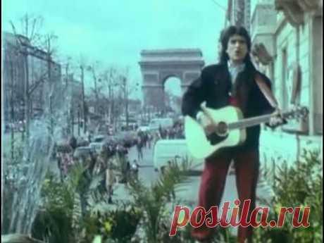 Toto Cutugno - L'Italiano (1983) - YouTube