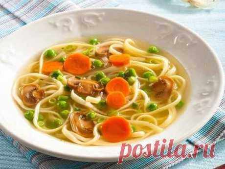 11 рецептов вкусных посных блюд
