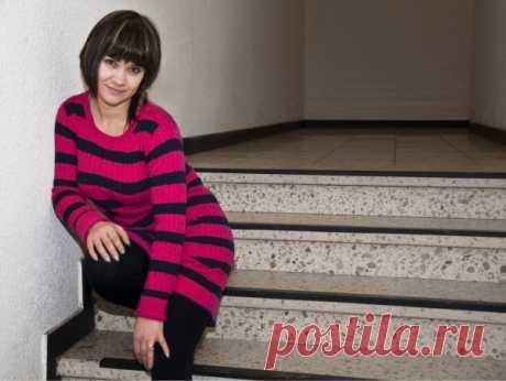 Янна Владимировна