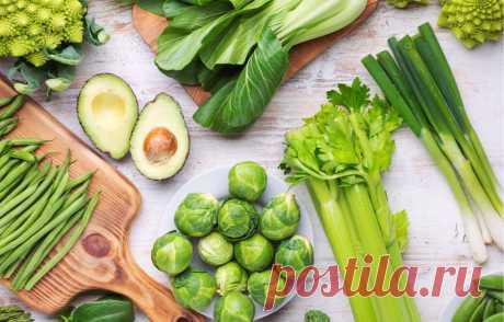 Ешь и худей: что нужно знать об отрицательных калориях - KitchenMag.ru