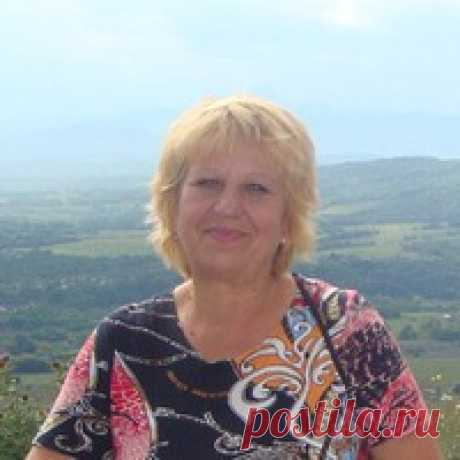 Светлана Дектярева