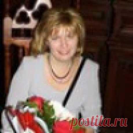 Наталья Миленина
