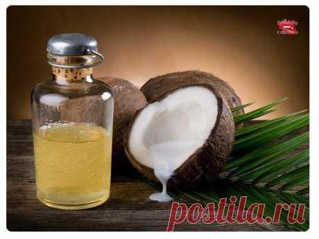 30 идей с кокосовым маслом для красоты и здоровья.