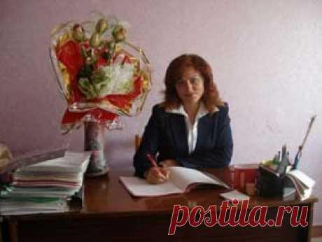 Ольга Декань