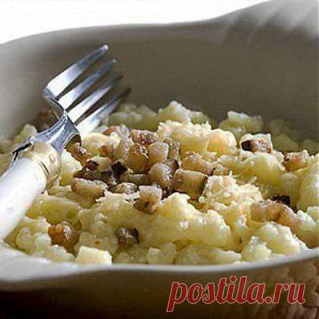Украинские галушки рецепт – украинская кухня: основные блюда. «Афиша-Еда»