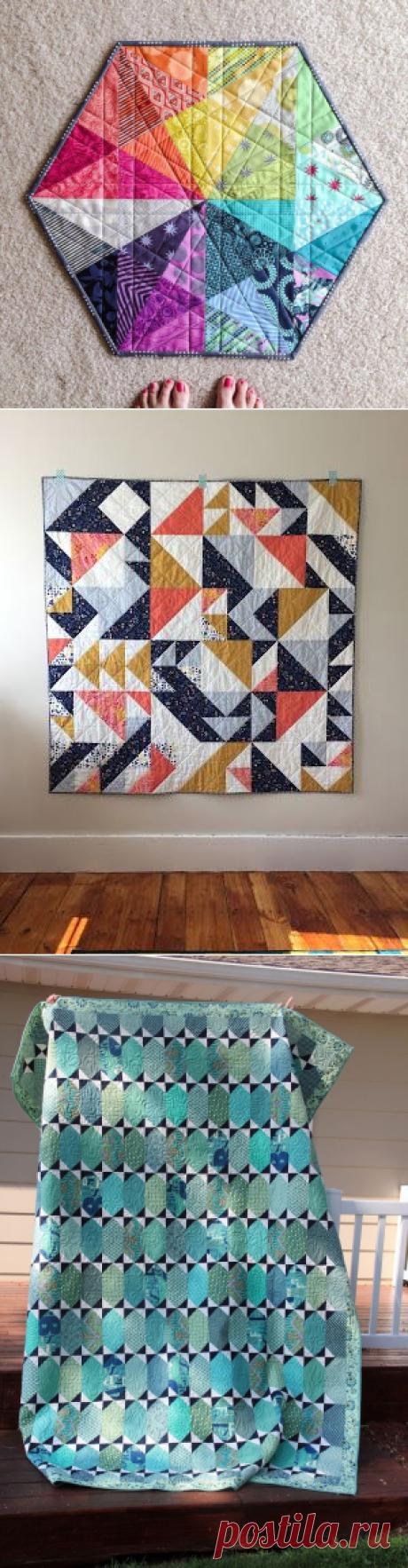 1000+ изображений на тему «quilts and blocks в Pinterest»   Летящие гуси, Одеяло-медальон и Квилт