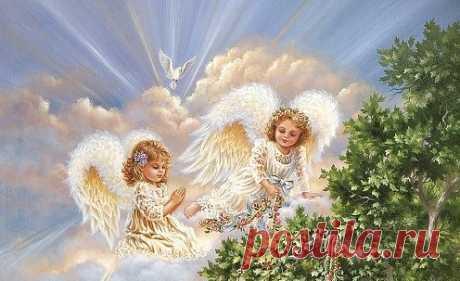 МОЛИТВА К ИИСУСУ ХРИСТУ ЗА ДЕТЕЙ   Господи Иисусе Христе, Сын Божий, молитв ради Пречистой Твоей Матери услышь меня, смиренную дочь Твою (имя).    Господи, в милости Твоей власти чадо мое (имя), помилуй и спаси его имени Твоего ради.    Господи, прости ему все согрешения, вольные и невольные, совершенные им пред Тобой.    Господи, наставь его на истинный путь заповедей Твоих и вразуми его и просвети светом Твоим Христовым, во спасение души и исцеления тела.    Господи, бла...