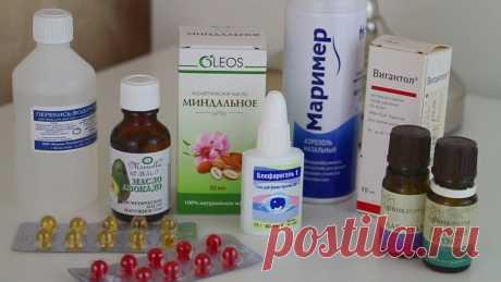 5 копеечных аптечных средств, которые широко используются в косметологии