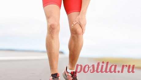 Упражнения при болях в коленях | Делимся советами