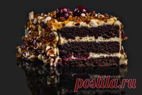 Вацлавский торт. Печём дома. Быстро и вкусно. | DiDinfo | Яндекс Дзен