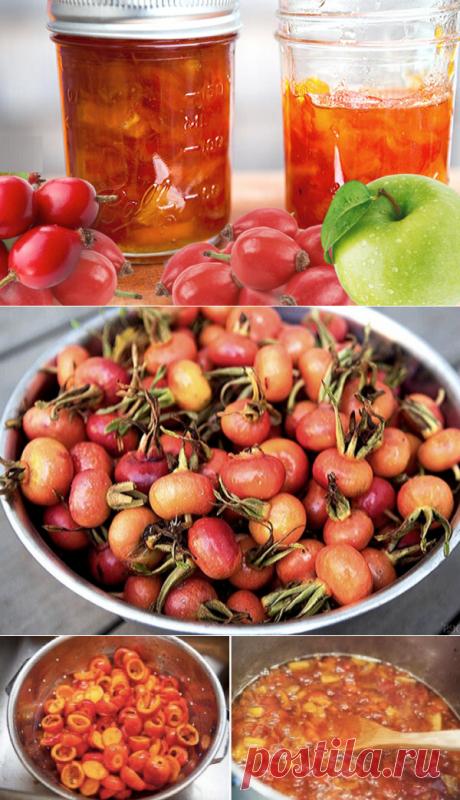 Яркое и ароматное витаминное варенье из шиповника | ChocoYamma | Яндекс Дзен  Для приготовления варенья из шиповника лучше всего выбрать именно такой пасмурный день, потому, что оно потребует времени. Нам придется разрезать пополам каждую ягодку и удалить острые, мелкие и очень липкие семена, которые ни в коем случае не должны попасть в ваше красивое варенье.