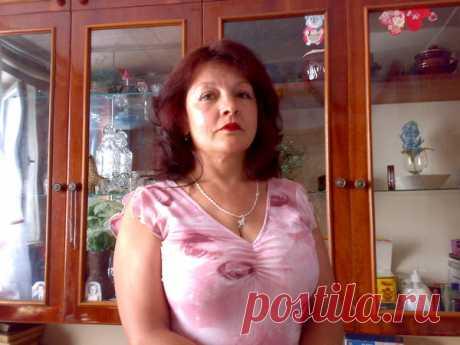 Лариса Демиденко