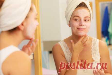 Избавьтесь от сухой кожи и получите гладкую, мягкую и яркую кожу, используя натуральные ингредиенты - Советы для женщин