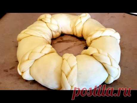 📣НОВИНКА! Вкуснее его Давно Ничего не пробовала! Королевский Пирог Нереально Вкусный! ГУШТЛИК НОН!