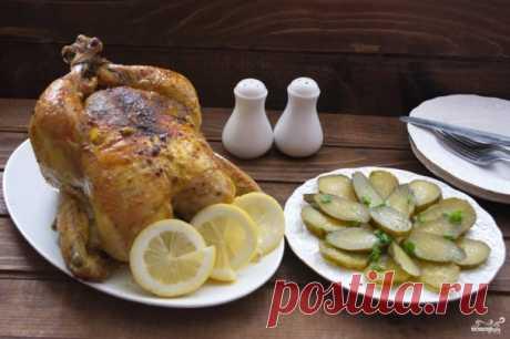 Горячие блюда на Пасху - 50 золотых рецептов!