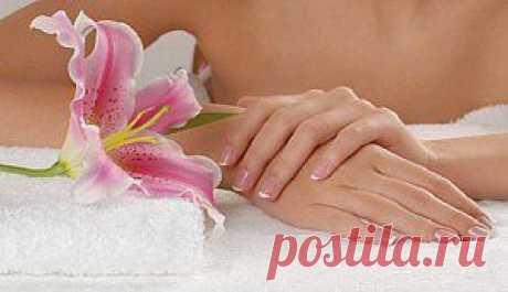 (+1) тема - Домашний крем для рук | ДОМОХОЗЯЙКИ+