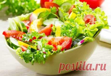 Жиросжигающий салат для похудения №6 | Похудение и стройная фигура | Яндекс Дзен