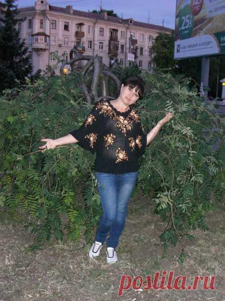 Елена Хрупина