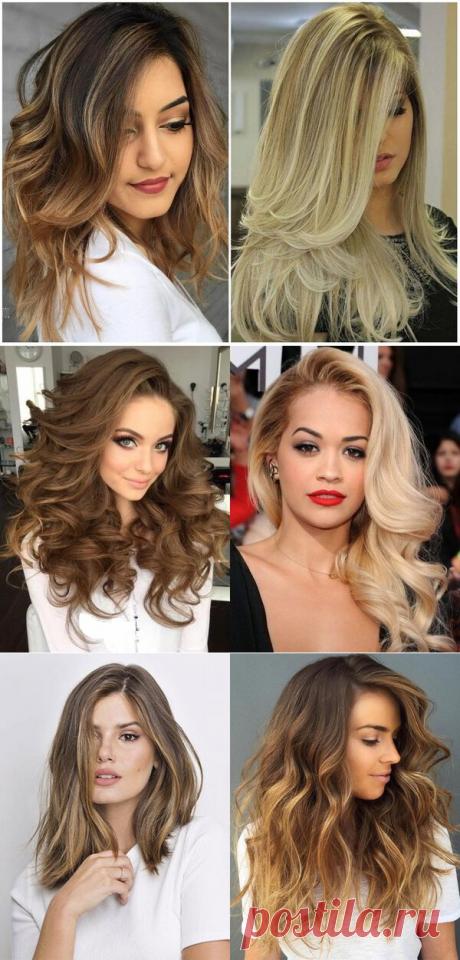 Как придать объем волосам: лучшие способы | Новости моды
