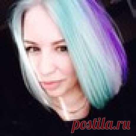 Anna Muramova