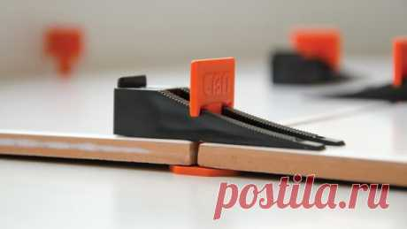 Чем заменить крестики для укладки плитки: лучшие способы