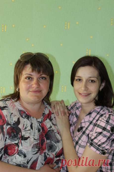 Оксана Подтыкан (Симоненко)