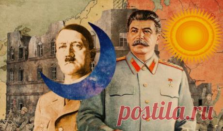 Почему Гитлер напал 22 июня, а Сталин провёл парад Победы 24 июня