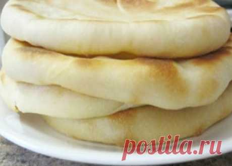 Быстрые лепешки / Лепешки / TVCook: пошаговые рецепты с фото