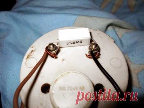 Переделка стрелочного амперметра под любой ток