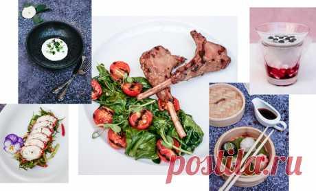 Диетическое питание на дом от шеф-повара ресторана «Турандот»