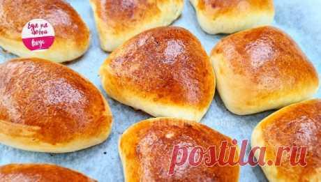 Пирожки в духовке с русской начинкой   Еда на любой вкус Пирожки в духовке - самая любимая выпечка! Приготовим пирожки с рисом и яйцом из мягкого и воздушного теста, можно есть несколько дней, будут как свежие