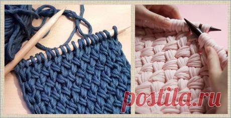 Такая малоизвестная и такая интересная техника вязания - виккель (эстонская вязка)   МНЕ ИНТЕРЕСНО   Яндекс Дзен