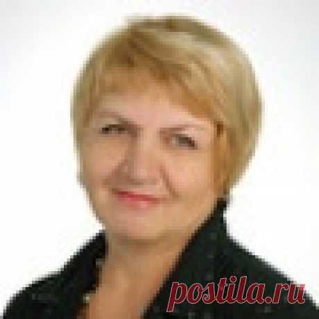 Татьяна Ивановна Коробкина