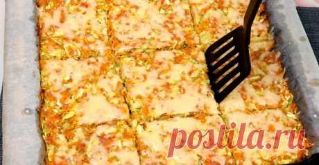 Молодая капуста прекрасно подходит не только для первых салатов из свежих овощей. Из нее можно сделать вкусный пирог с мясной начинкой. Для приготовления вам потребуются такие ингредиенты: капуста, 0.5 кочана; морковь, 2 шт; фарш, 500 г; яйца, 2 шт; сухари, 100 г; соль, перец, специи; масло растительное, 1 ст.л. Процесс приготовления Капусту шинкуем, морковь трем […]