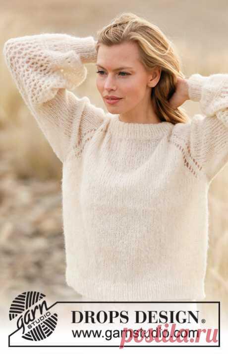 И в пир, и в мир — нарядные, элегантные, простые и сложные, вязаные белые вещи от Дропс   Ирина СНежная & Вязание   Яндекс Дзен