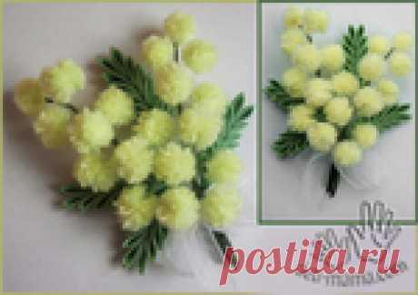 Цветы M.K.