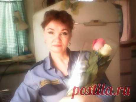 Ольга Мельникова-Красильникова