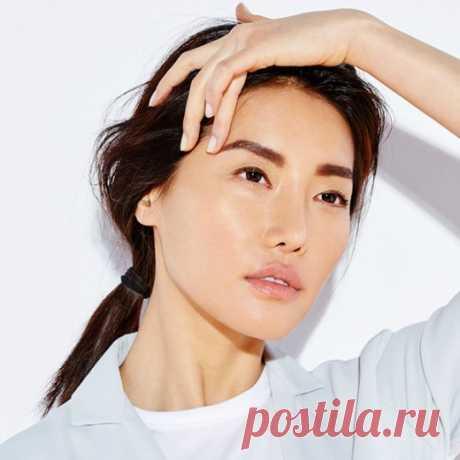 40-летняя азиатка вполне может выглядеть на 20: каким образом?   Golbis