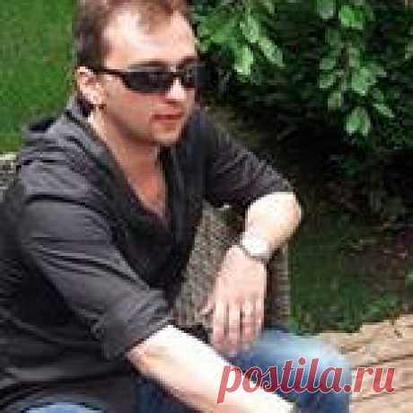 Дмитрий Щадко