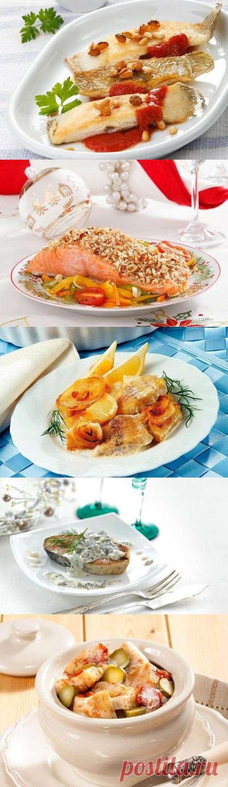 Самая вкусная рыба: 10 вдохновляющих рецептов — Бабушкины секреты