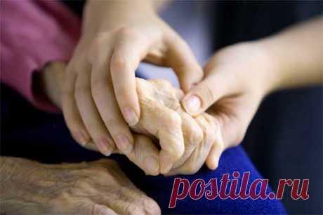Болезнь Паркинсона - симптомы признаки причины и лечение | Здоровье и красота в домашних условиях