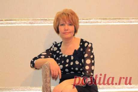 Ирина Бабурина
