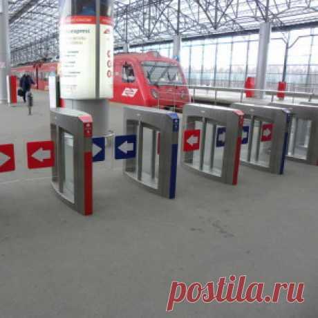Как проехать в аэроэкспрессе почти бесплатно? За 19 рублей вместо 450. Лайфхак | Блог Rn21.ru