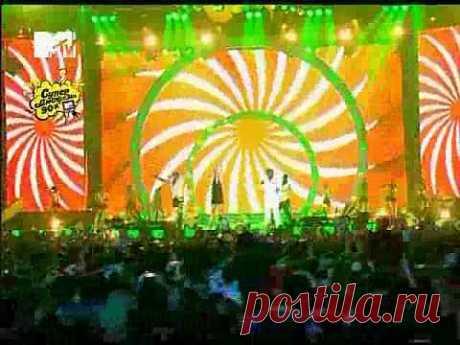 СуперДискотЭка 90-х от MTV в Питере Полный концерт - Яндекс.Видео